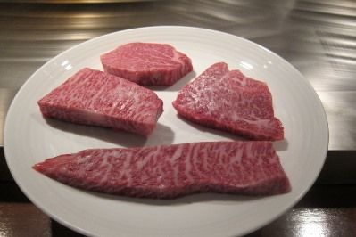 The New Truth About Kobe Beef: Scarce Amounts Now Available In The U.S., But Not In Europe
