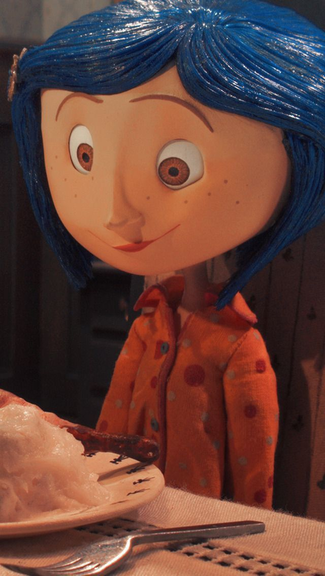 Coraline Wallpaper Aesthetics Halloween In 2020 Coraline Aesthetic Coraline Coraline Jones
