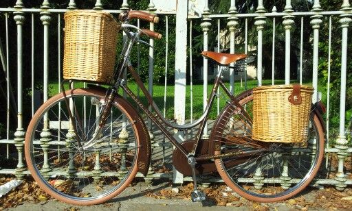 Bissa bike