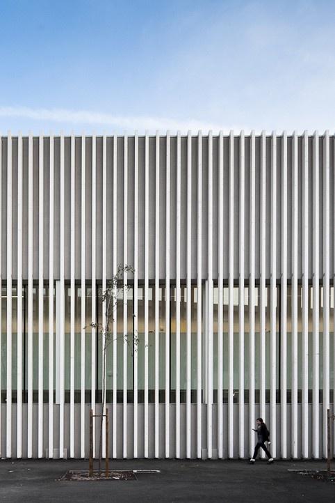 Facade design  490 best Architecture // Facades images on Pinterest ...