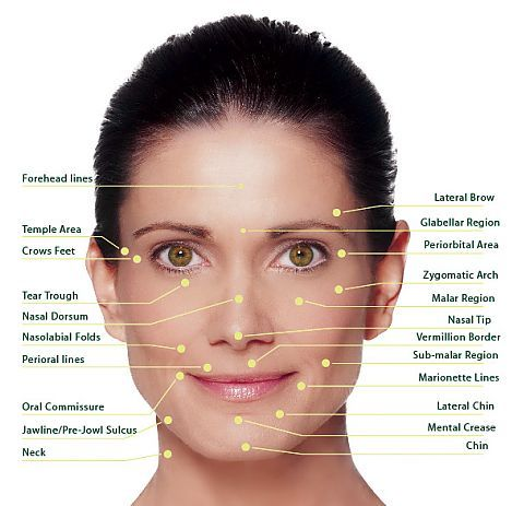 Undergo The Organic Facelift Of Your Dreams: Revival Of The Face Putting To Use Facial Training Routines
