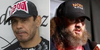 UFC Fight Night 3 UFC Fight Night : Minotauro x Roy Nelson Ao Vivo no Combate