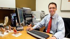 Associate Professor Paul Cozzi