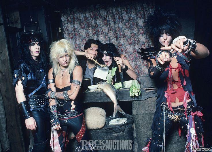 Mötley Crüe Motley crue, Nikki sixx, Motley crüe