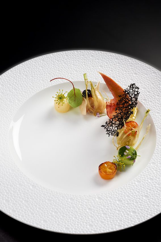 114 best images about haute cuisine french on pinterest - French haute cuisine dishes ...