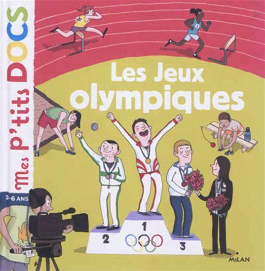 Un documentaire qui aborde tous les aspects des jeux Olympiques depuis l'Antiquité : le voyage de la flamme, la cérémonie d'ouverture, les disciplines sportives, les jeux paralympiques, etc.
