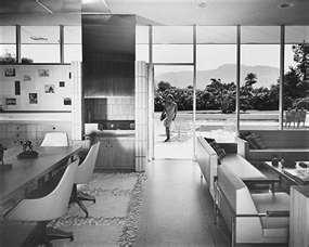 Maslon House, Rancho Mirage