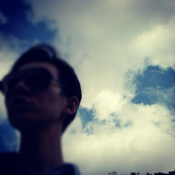 cloudy eddie.