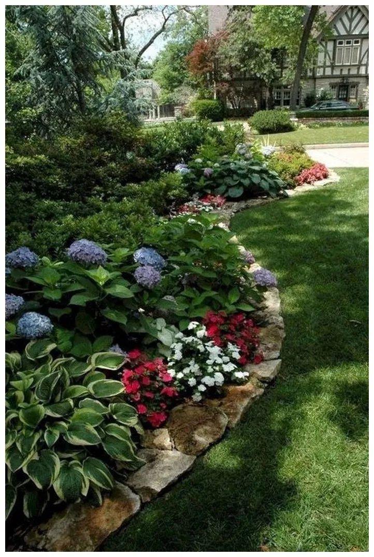 53 backyard privacy fence landscaping ideas on a budget 30 on backyard garden fence decor ideas id=43370