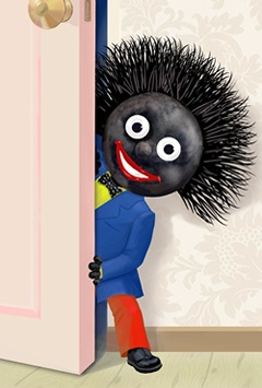 Gollywogs...love them