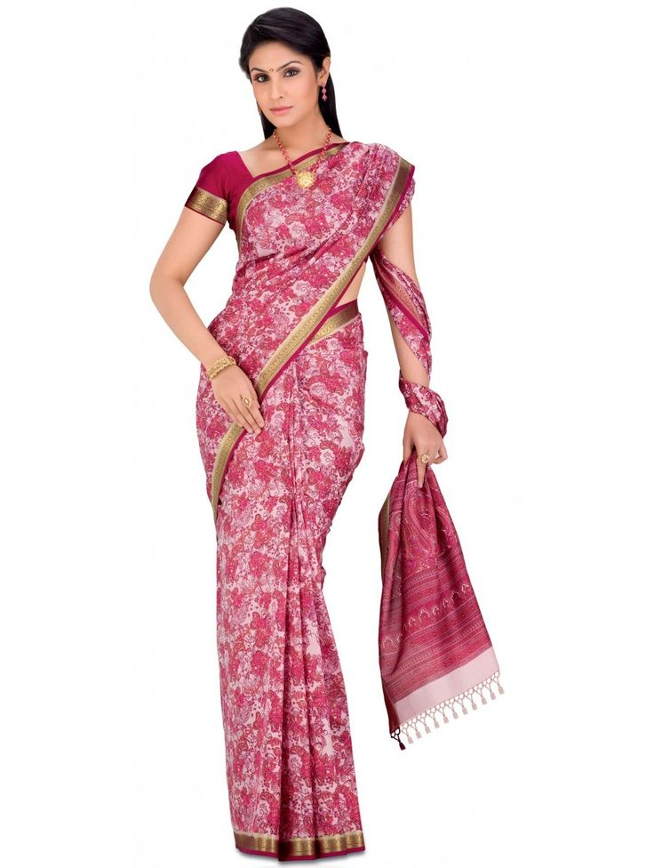 The 36 best Sarees images on Pinterest | Indian clothes, Indian wear ...