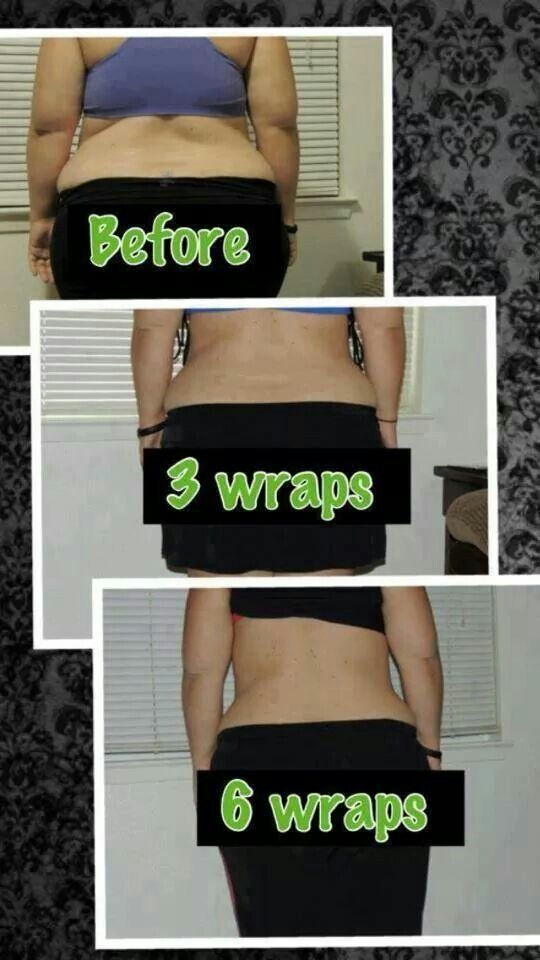 No more muffin top!  Check out living.myitworks.com