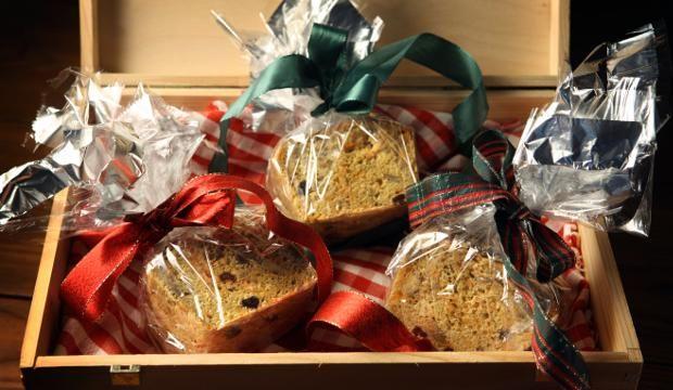 Makea omenaleipä #maajakotitalousnaiset #joulu #joululahja #leipä #omena