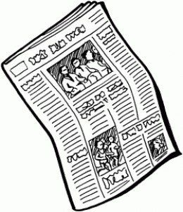 This page will teach you how to write a newspaper article (and make it great). Learn how to format a newspaper article correctly, through examples, and learn how to cite or reference a newspaper article for a school assignment.   Newspaper articles...