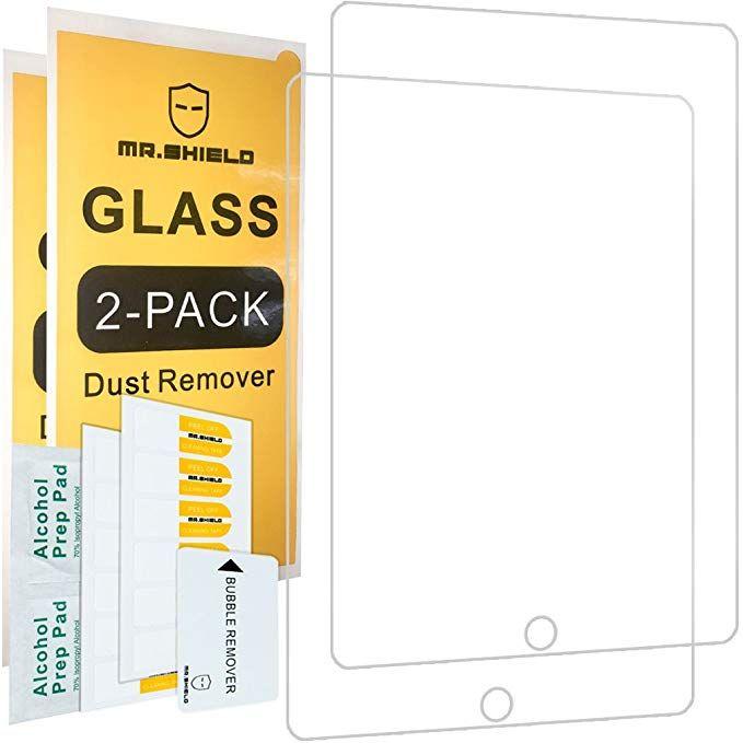 Invisible Sheild IPad 2 iPad 3 by Zagg NEW SEALED