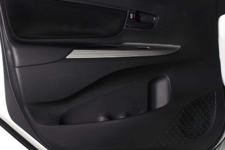 Toyota Avanza Veloz 1.5 Interior 3