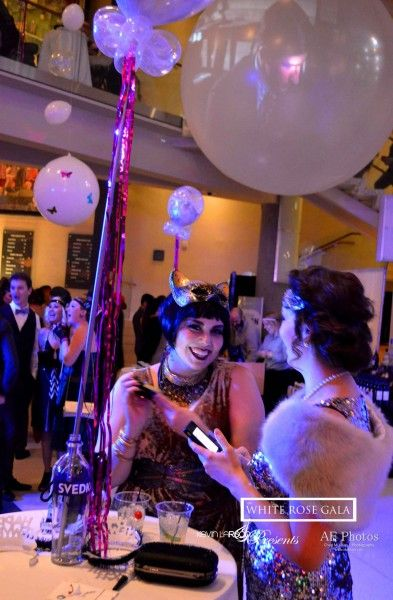 Great Gatsby New Year Eve theme makes for New Years Eve 2016 Denver!!