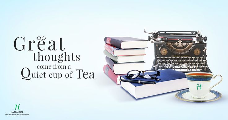 #TeaQuote #ThoughtForTheDay Looking for the classic Tea? Get premium quality Tea