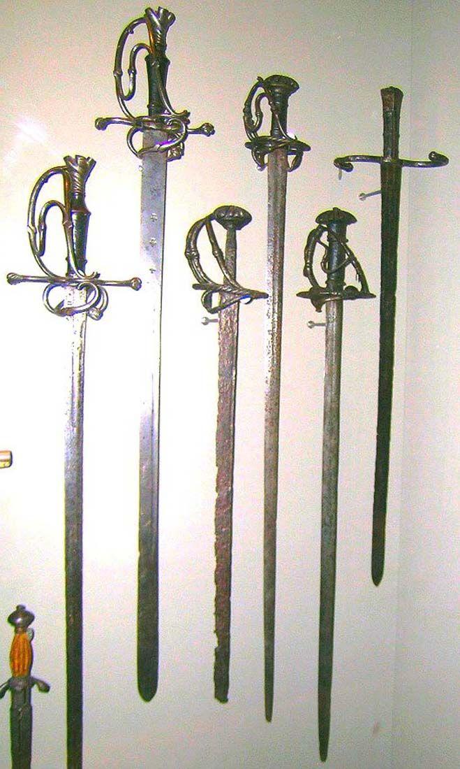 44 Best Images About Swords On Pinterest