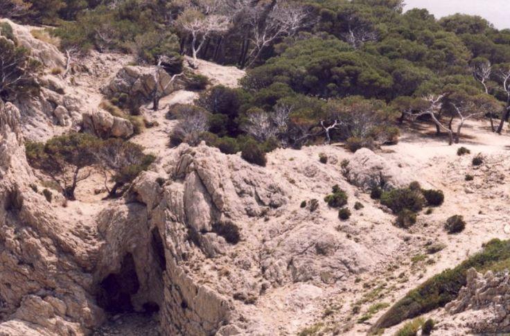 Landschaft bei Capdepera, Mallorca - Foto: S. Hopp
