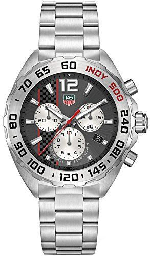 TAG Heuer Formula One CAZ1114BA0877 *** Want to know more, click on the image. (This is an affiliate link and I receive a commission for the sales)