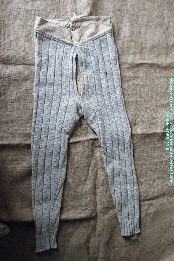 Mutande di lana di pecora per uomo, provenienti da Lamon (BL) http://www.edizionidbs.it/shop/prossime-uscite/mudande-e-fanele/ #Lamon #mutande #intimo #abbigliamento