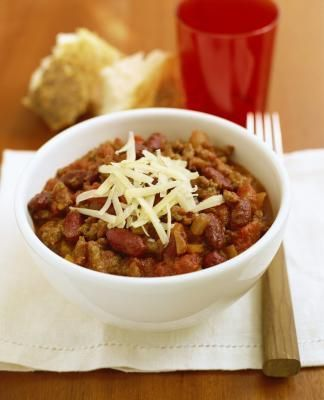 How to Cook Chili Using Tomato Paste | LIVESTRONG.COM