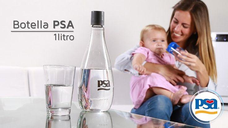 Etiqueta #botellapsa en Twitter