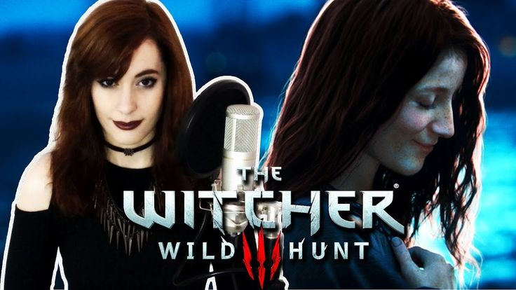 173-The Witcher 3: Wild Hunt - Lullaby of Woe (A Night to Remember) - Cat Ro...