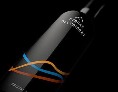 "Check out new work on my @Behance portfolio: ""Serras del Priorat"" http://be.net/gallery/36371499/Serras-del-Priorat"
