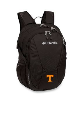 Outdoor Custom Sportswear Tennessee Volunteers Coyote Wall Daypack - Black - One Size Fits All
