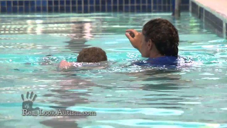 Swim School: Swimming With Autism | The Autism Site Blog