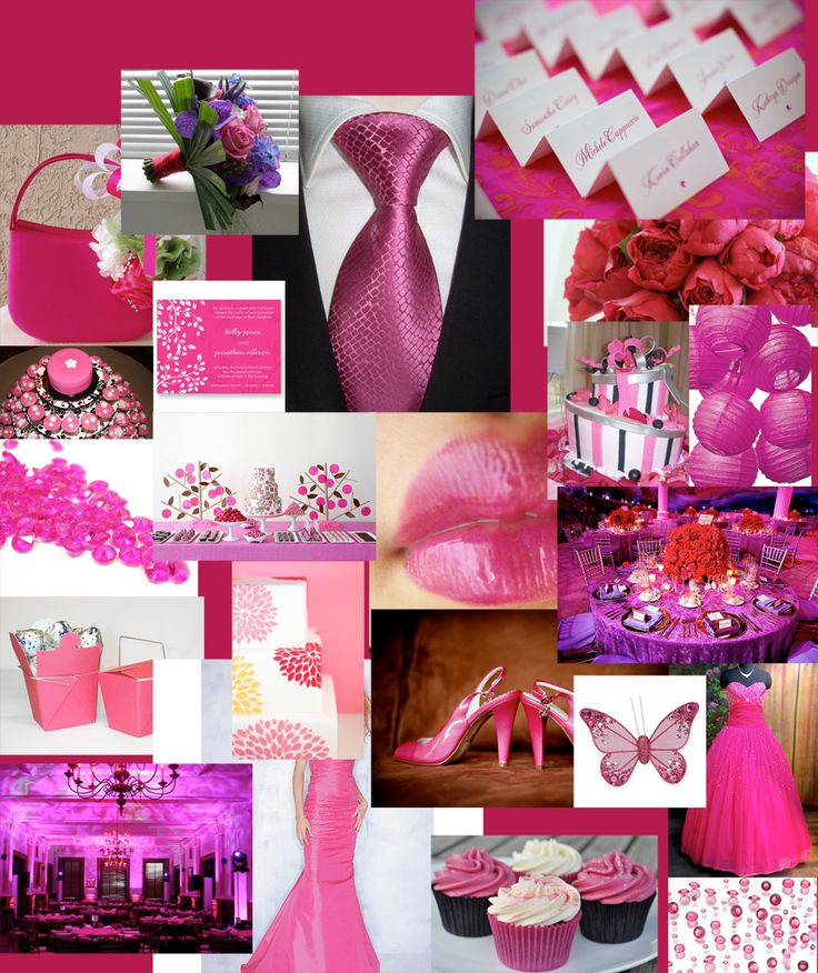 200 best wedding themes images by courtney mosher on pinterest wedding theme ideas designer chair covers fuscia pink wedding 14 best free home design idea inspiration junglespirit Gallery