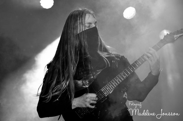 Lynd - Twilight Force ⚫ Photo by Madelene Jonsson ⚫ Sabaton Open Air 2016 ⚫ #TwilightForce #music #metal #concert #gig #musician #Lynd #guitar #guitarist #mask #ninja #armour #armor #leather #blond #longhair #festival #photo #fantasy #magic #cosplay #larp #man #onstage #live #celebrity #band #artist #performing #Sweden #Swedish #Falun #SOA #Sabaton #SabatonOpenAir