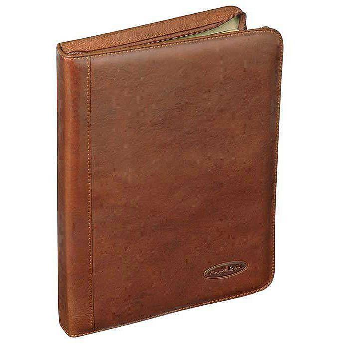 94 best folder case images on Pinterest Leather crafts, Clutch - leather resume folder