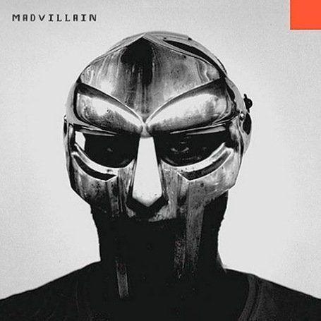 Madvillain: Album Covers, Music, Madvillaini, Madvillainy, Hiphop, Art, Mf Doom, Hip Hop, Mfdoom