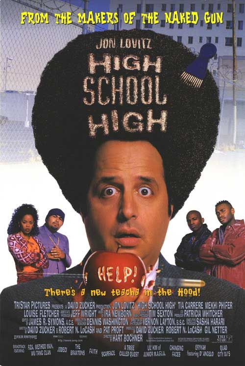 High School High (1996) - Click Photo to Watch Movie Online