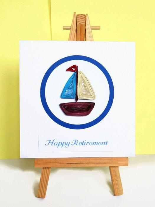 Retirement card retirement congratulations card greeting