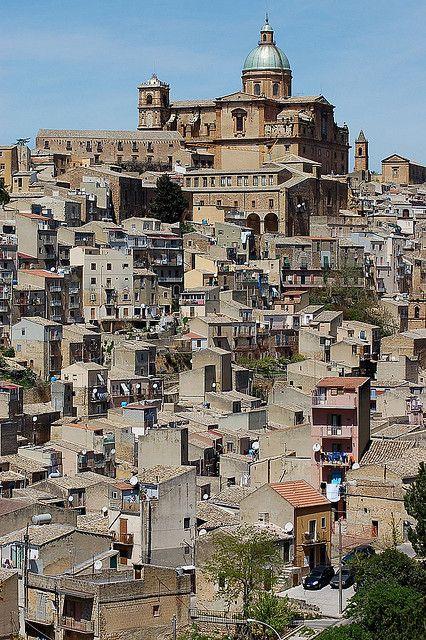 Piazza Armerina Italy  city photos : Piazza Armerina, Sicily, Italy | Sicily Region, Italy | Pinterest