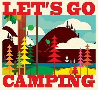 everything you need for camping!