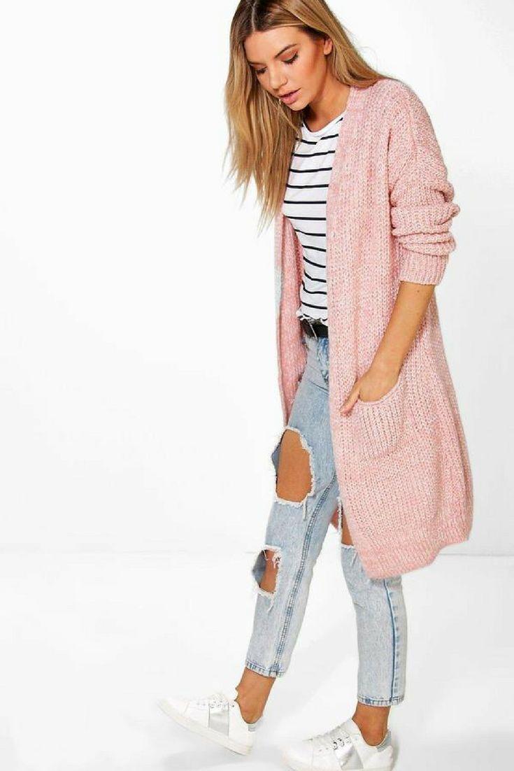 Best 25  Boyfriend cardigan outfit ideas on Pinterest | Casual ...