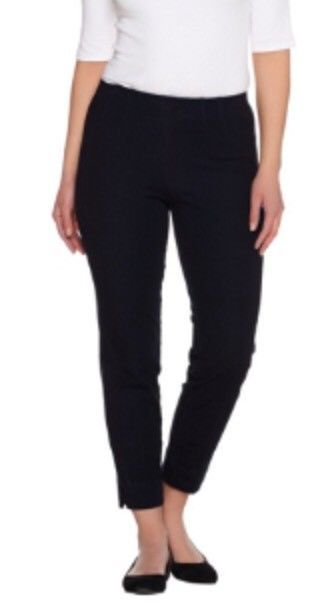 d58f305e4 Spanx Cropped Look at Me Now Seamless Leggings Black LG  fashion  clothing   shoes  accessories  womensclothing  leggings (ebay link)