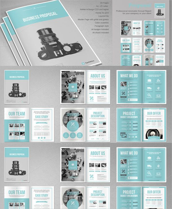 Image result for proposal design template