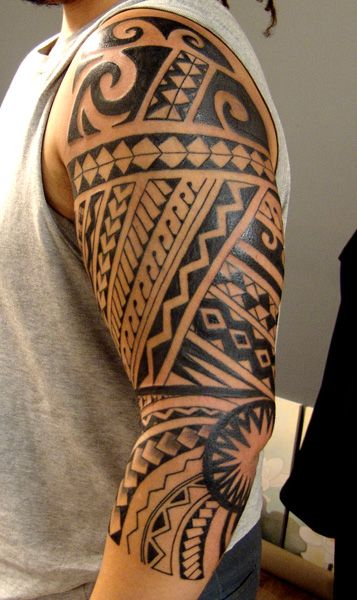 Maori Tattoo Shop: 17 Best Images About Samoan Maori Polynesian Flash On