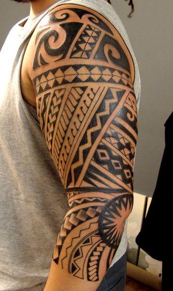 Tattoo by ZO