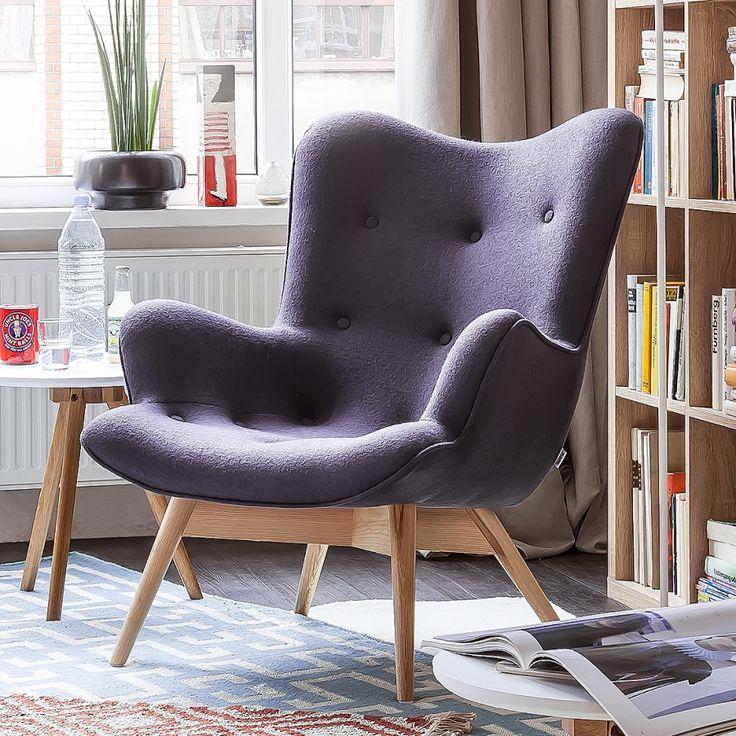 Die Besten 25+ Schaukelstühle Ideen Auf Pinterest Veranda Stühle   Designer  Sessel Jeansstoff