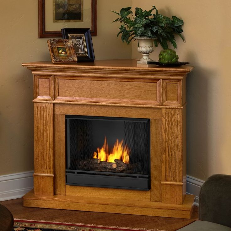 Best 25 Ventless Propane Fireplace Ideas On Pinterest