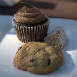 Chocolate Cupcakes Allrecipes.com