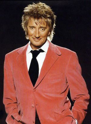 Rod Stewart, since I was 14 and heard Maggie May for the first time.