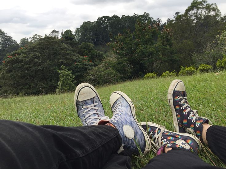 Converse allstar chuck taylor shoes missoni love indonesia